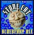 Stone Cat Blueberry Ale - Fruit Beer