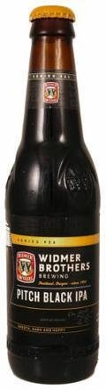 Widmer Brothers Series 924 Pitch Black IPA