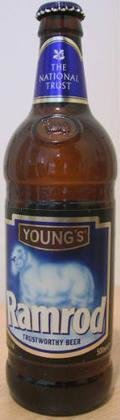 Youngs Ram Rod (Pasteurised)