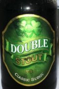 Shepherd Neame Double Stout (Bottle  4%)