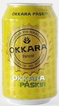 Okkara P�skir  - Amber Lager/Vienna