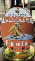 Prospect Panned Out - Golden Ale/Blond Ale