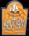 Crouch Vale Santiam - Golden Ale/Blond Ale