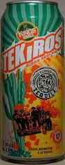 Kingsbr�u Tekiros - Spice/Herb/Vegetable