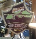 Mauldons Blackberry Porter