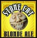 Stone Cat Blonde - Golden Ale/Blond Ale