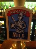 Adnams Mild - Mild Ale