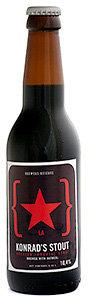 Lervig Brewers Reserve Konrads Stout