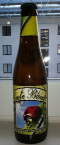 Diamond Lente Blond - Belgian Ale