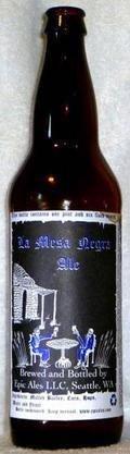 Epic Ales La Mesa Negra