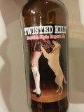 Thirsty Dog Twisted Kilt Scotch Ale - Scotch Ale