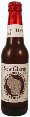 New Glarus Thumbprint Series IIPA - Imperial/Double IPA