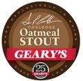 Gearys Cooledge Oatmeal Stout
