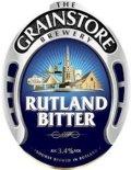 Grainstore Rutland Bitter