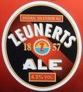 Everards / Zeunerts Ale (Cask)