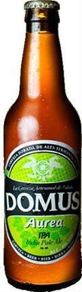 Domus Aurea - India Pale Ale (IPA)