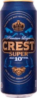 Crest Super 10%
