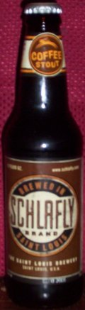 Schlafly Kaldis Coffee Stout