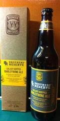 Widmer Brothers Reserve Galaxy Hopped Barleywine