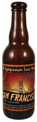 Russian River 2011 Symposium Sour Brown