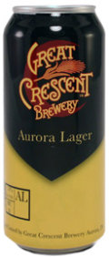 Great Crescent Aurora Lager