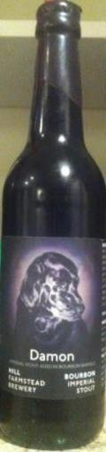 Hill Farmstead Damon - Imperial Stout