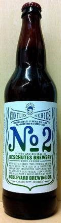 Deschutes Conflux No. 2