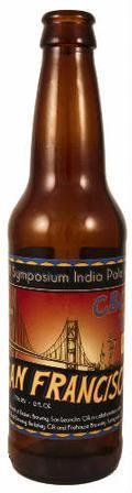 Drakes Symposium IPA - India Pale Ale (IPA)