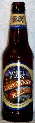 Samuel Adams East-West Kolsch