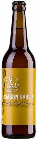 8 Wired Saison Sauvin - Saison