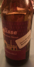 Emelisse Imperial Russian Stout  (Jack Daniels  BA)
