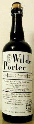 De Molen Wilde Porter - Porter