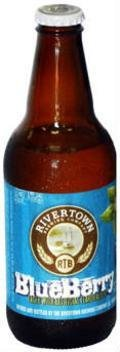 Rivertown Blueberry Lager