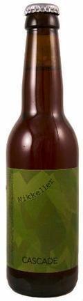 Mikkeller Hop Series Cascade - India Pale Ale (IPA)