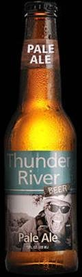 Thunder River Pale Ale