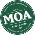 Moa South Pacific IPA - American Pale Ale