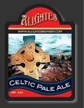 AllGates Celtic Pale Ale
