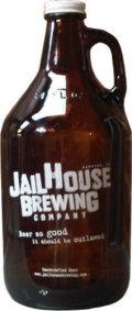 JailHouse Breakout Stout (Bourbon) - Stout