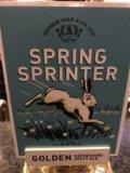 Gales Spring Sprinter