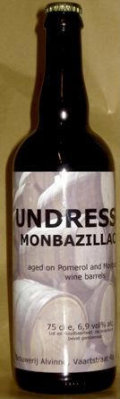 Alvinne Morpheus Wild Undressed Monbazillac (Barrel Aged)
