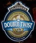 Caledonian Double Twist