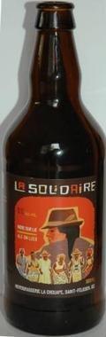 La Chouape La Solidaire - Golden Ale/Blond Ale
