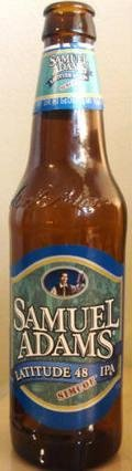 Samuel Adams Latitude 48 Deconstructed IPA - Simcoe - India Pale Ale (IPA)