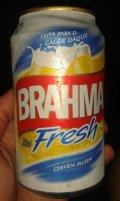 Brahma Fresh