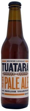 Tuatara Indian Pale Ale - India Pale Ale (IPA)