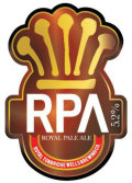 Royal Tunbridge Wells RPA