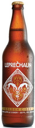 Leprechaun Golden Cider - Cider