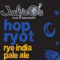 Jackie-Os Hop Ryot