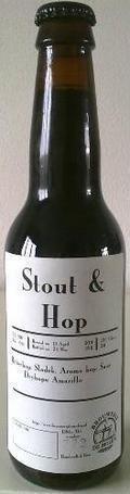 De Molen Stout & Hop (Amarillo) - Imperial Stout
