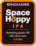 Binghams Space Hoppy IPA